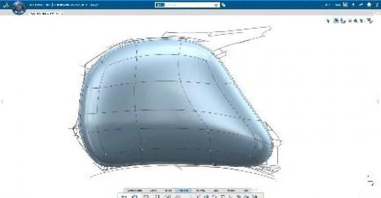 Collaboration Systems Make CAD Models Accessible Across the Value Chain