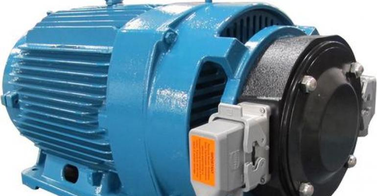 The Growing Need to Solve Light-Load Motor Efficiency