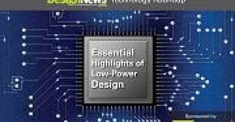 Capturing the Essentials of Low-Power Design