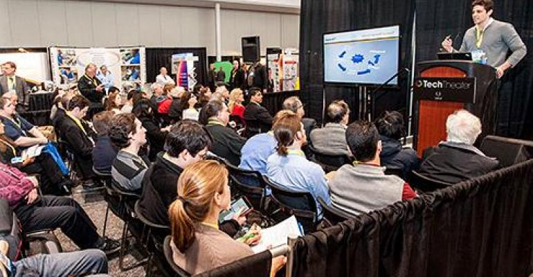 8 Things You Can't Miss at The Pacific Design & Manufacturing Show