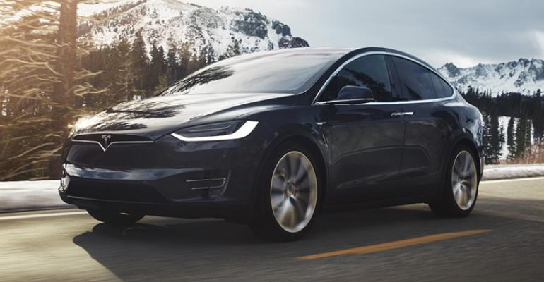 12 Future Electric Crossover Utility Vehicles to Watch