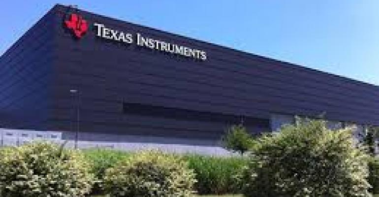 Engineering salaries, engineering employers, Glassdoor, Texas Instruments