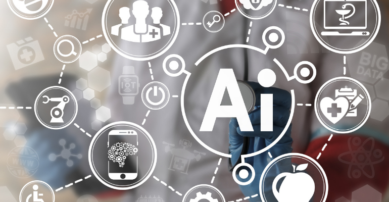 AI and Big Data in healthcare