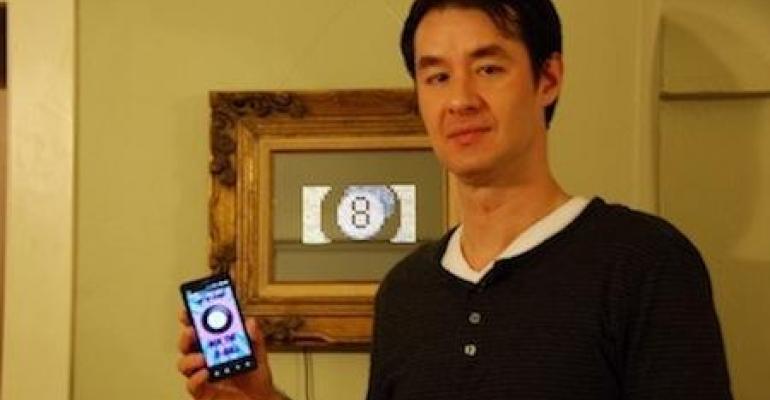 Gadget Freak Review: Google Phone Creates 3D Models & Virtual Wallet Replaces Credit Cards