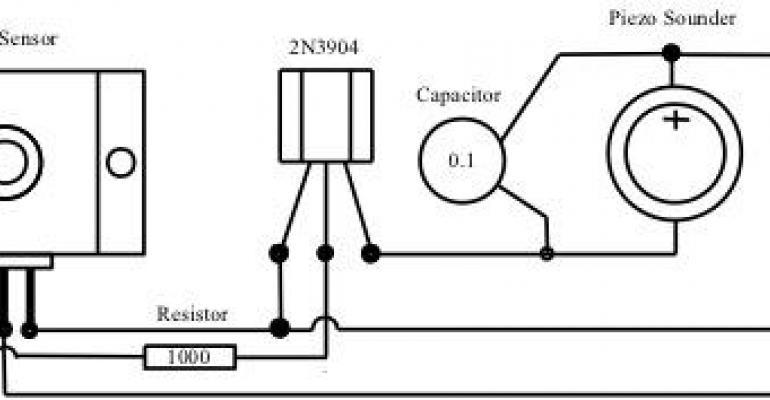 Gadget Freak Case #266: The Window Watcher