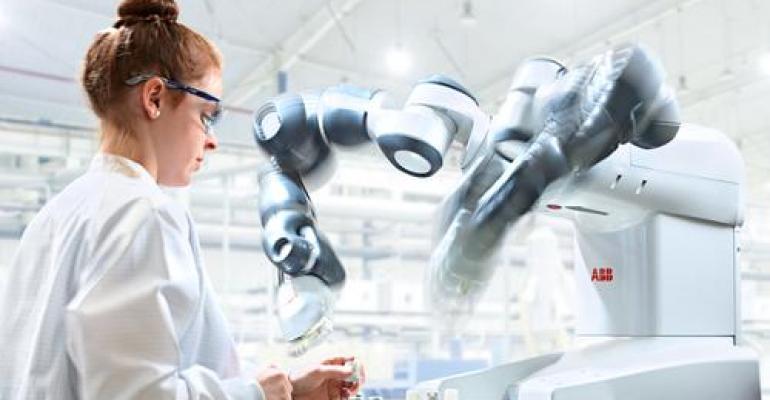 Collaborative Robots Are Helping Fuel a Robotics Boom