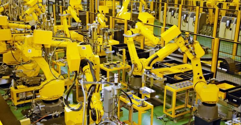 FANUC, robots, robotics, Stryker, ABB, Staubli, Yaskawa, Locus Robotics, Robotiq, Diligent, PickNic, Boston Dynamics, Universal Robots, Amazon Robotics