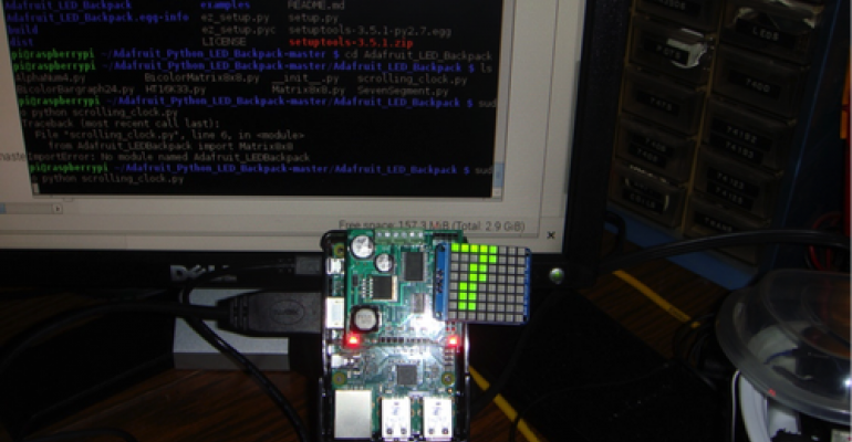 How to Build Raspberry Pi Controllers With Python