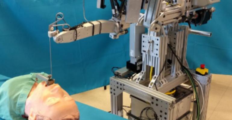 Galen Robotics, surgical robots