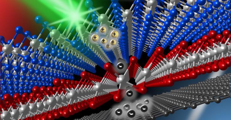 graphene photovoltaic