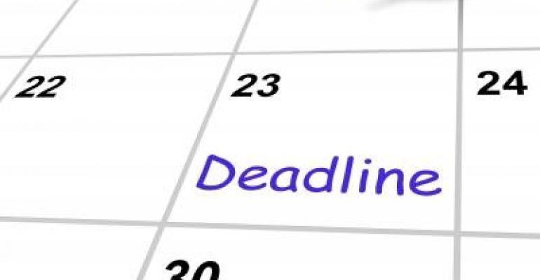 How to Set a Realistic Delivery Date For Your Project