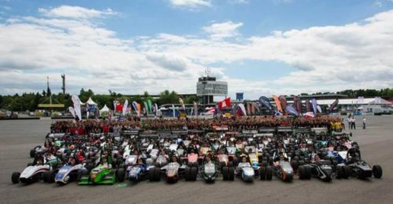 University of Washington Students Create Award-Winning Motorsports PCB Design - Part Two