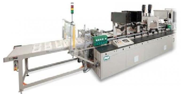Medical Combination Pouching System