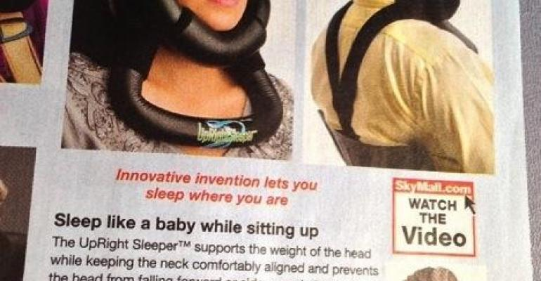 Goodbye SkyMall -- Thanks For All the Ish!