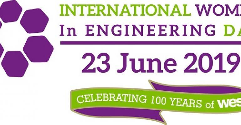 International Women in Engineering Day, Women's Engineering Society