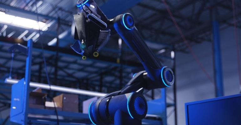 Bastian Solutions, Fast Radius, HP, HP printers, additive manufacturing, 3D printing