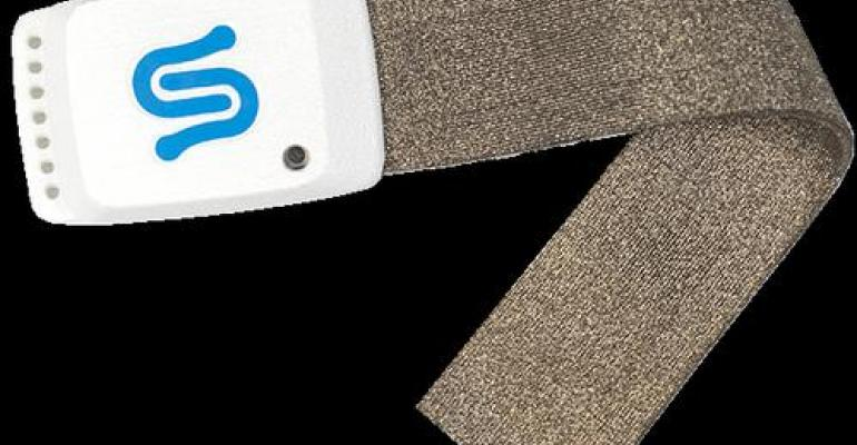 StretchSense Wants to Make Your Chargers Obsolete