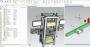 Siemens PLM, industrial machinery, virtualization, simulation
