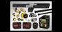 high-temperature tooling components