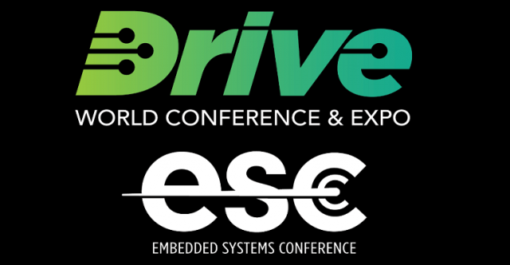 Drive World+ESC 2021