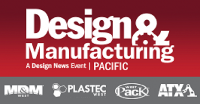 Pacific Design & Manufacturing 2021