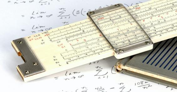 Where Have all the Slide Rules Gone and why Should Engineers Care?