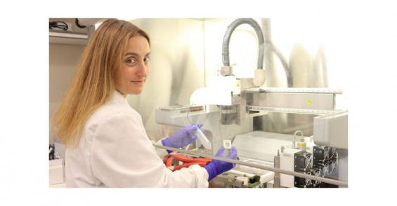 Bioprinted Tumor May Lead to Breakthroughs in Brain Cancer Treatment