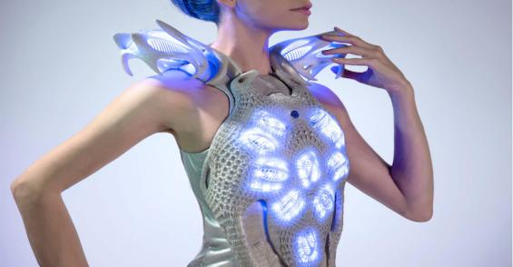 Can Wearable Electronics be Fashionable?