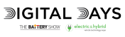 The Battery Show & EV Tech Digital Days
