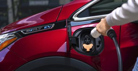 We're on the Road to Somewhere: GM Maps its Electric Vehicle Future