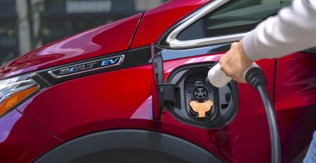 Watch Chevrolet Demonstrate EV Life with a New Video Series