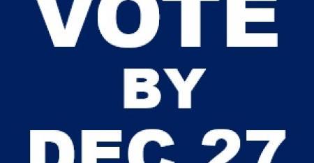 DesignCon 2020 Vote by December 27