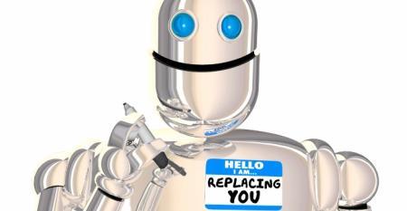 Quiz: How Robot-proof Is Your Job?