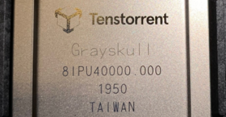 Tenstorrent Is Changing the Way We Think About AI Chips