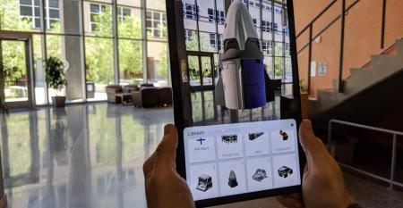 4 Ways AR Can Enhance Product Design