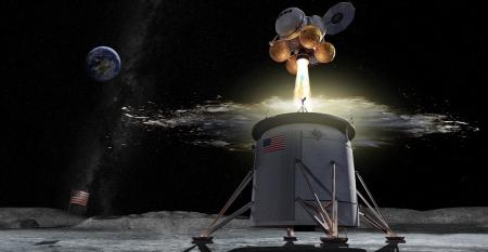 NASA, Artemis, Moon program, Apollo Program, Gateway